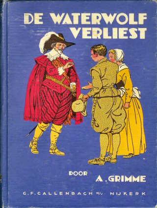 Aart Grimme